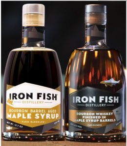 IronFish.MapleCombo
