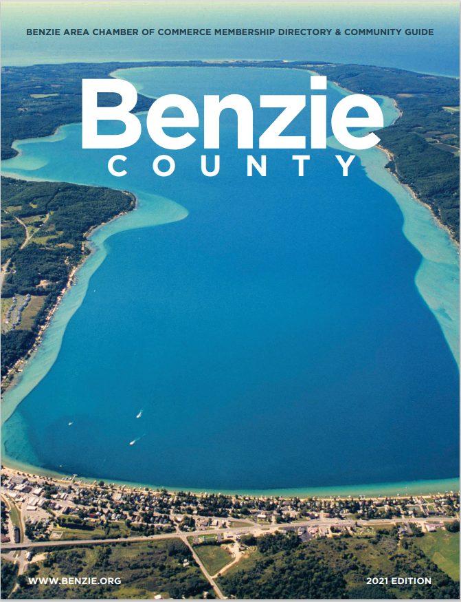 2021_BenzieCountyDirectory_COVER