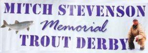 MitchStevensonFishingDerby.Logo