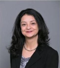 Yvette Maldonado