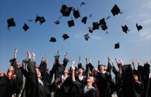 education-graduation