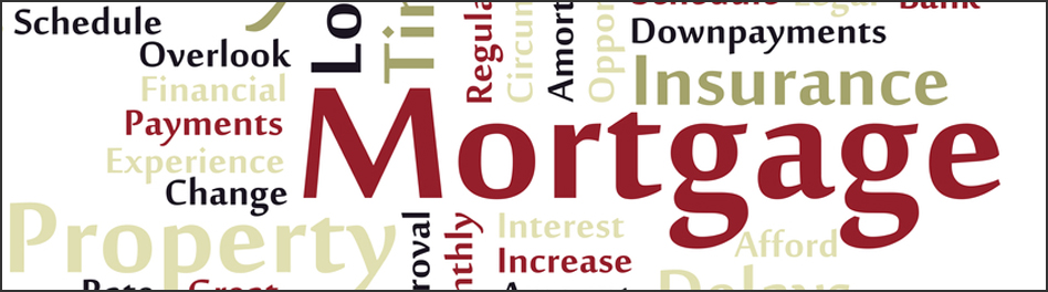 TITLE, ESCROW & MORTGAGE TERMINOLOGY