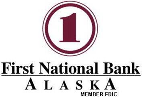 First National Bank of AK