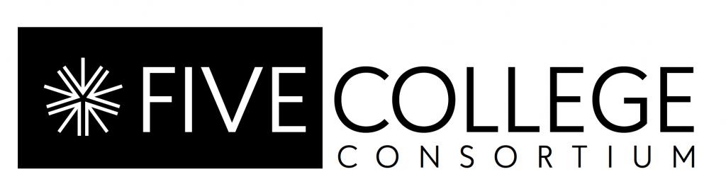 Five College Consortium Logo