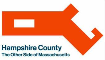 Visit Hampshire County Logo