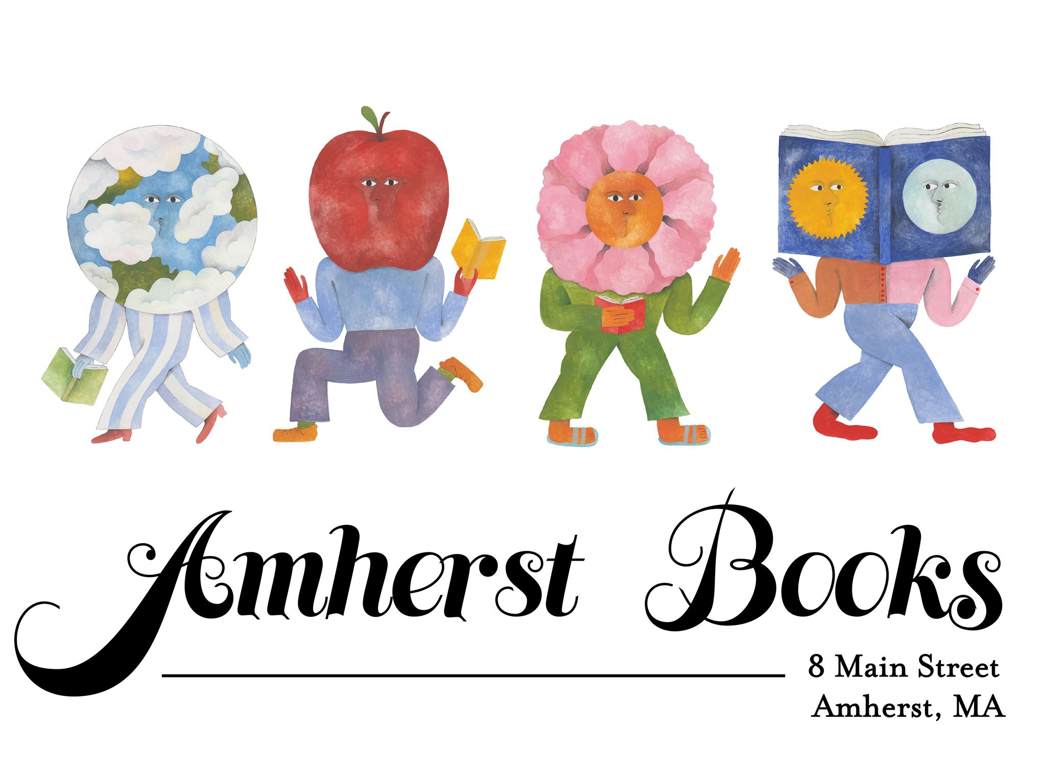 Amherst Books