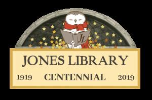 Jones Library