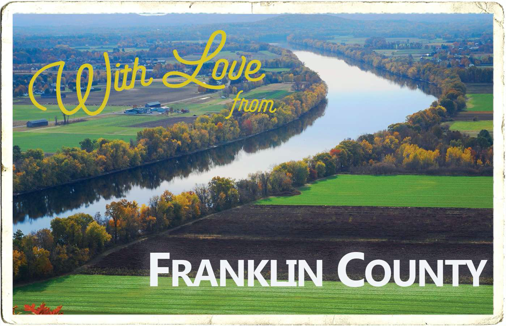With Love from Franklin County