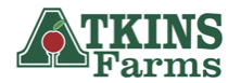Atkins Farms Logo