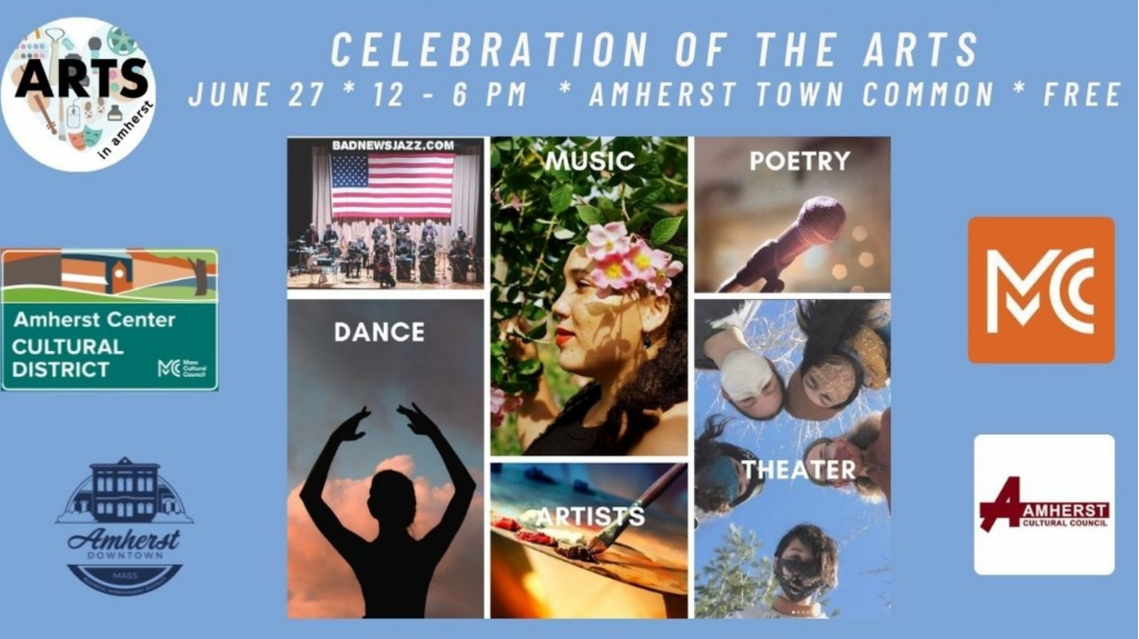 Celebration of the Arts Cover