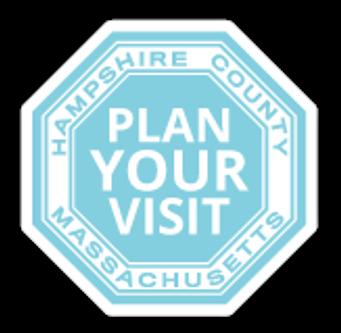 Plan Your Trip Tool Hexagon