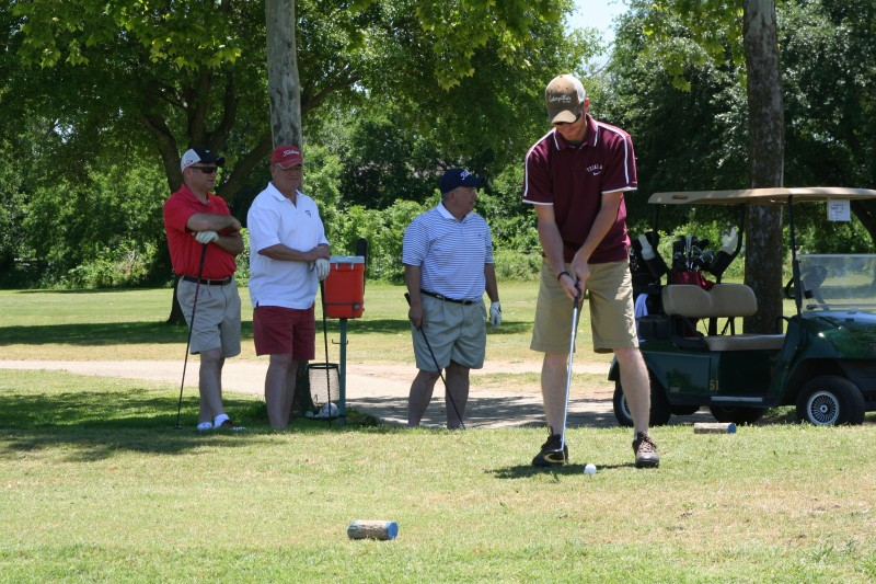 Chisholm Cup Golf Tournament