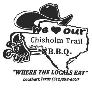 Chisholm Trail BBQ new