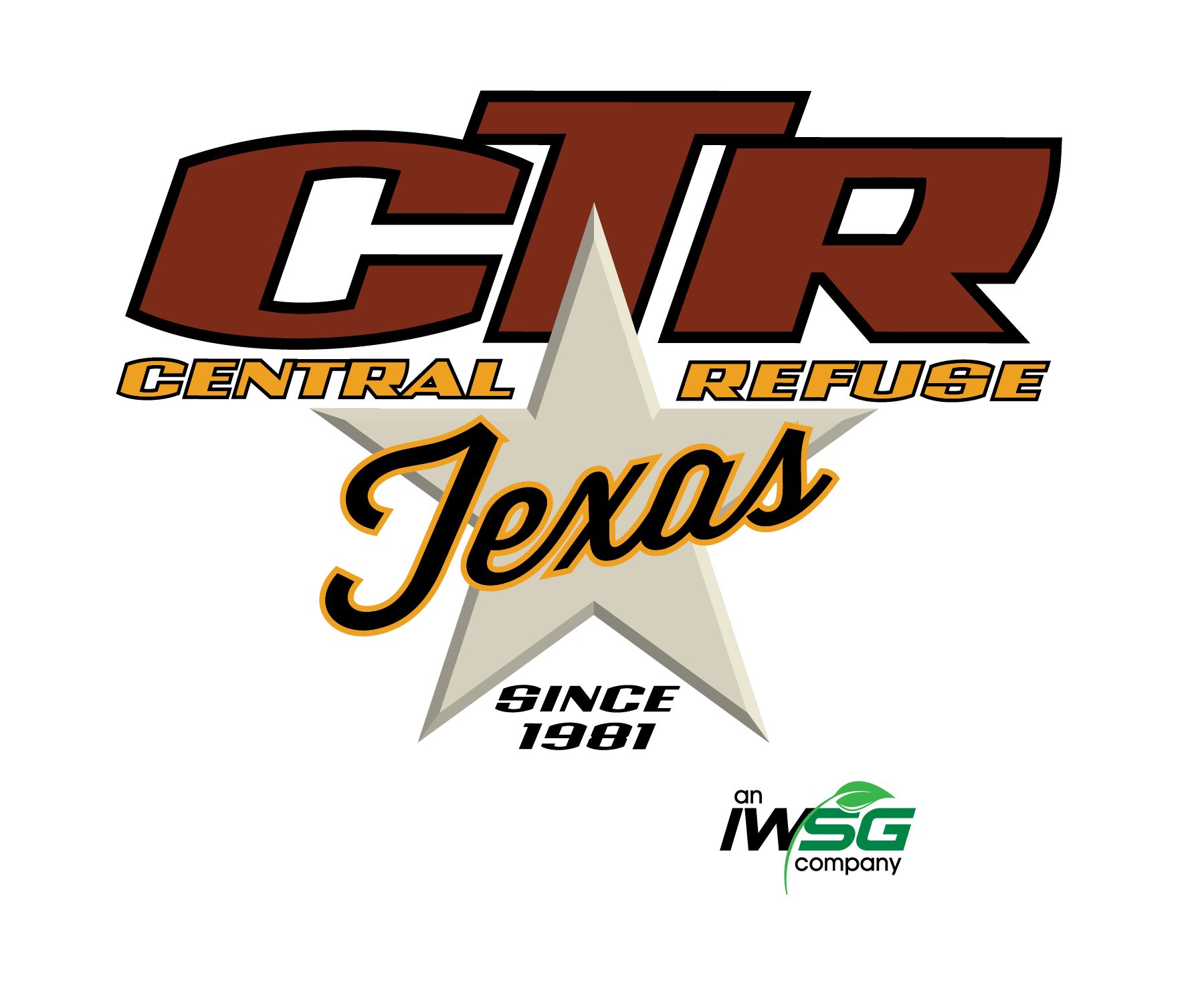 NEW Central Texas Refuse