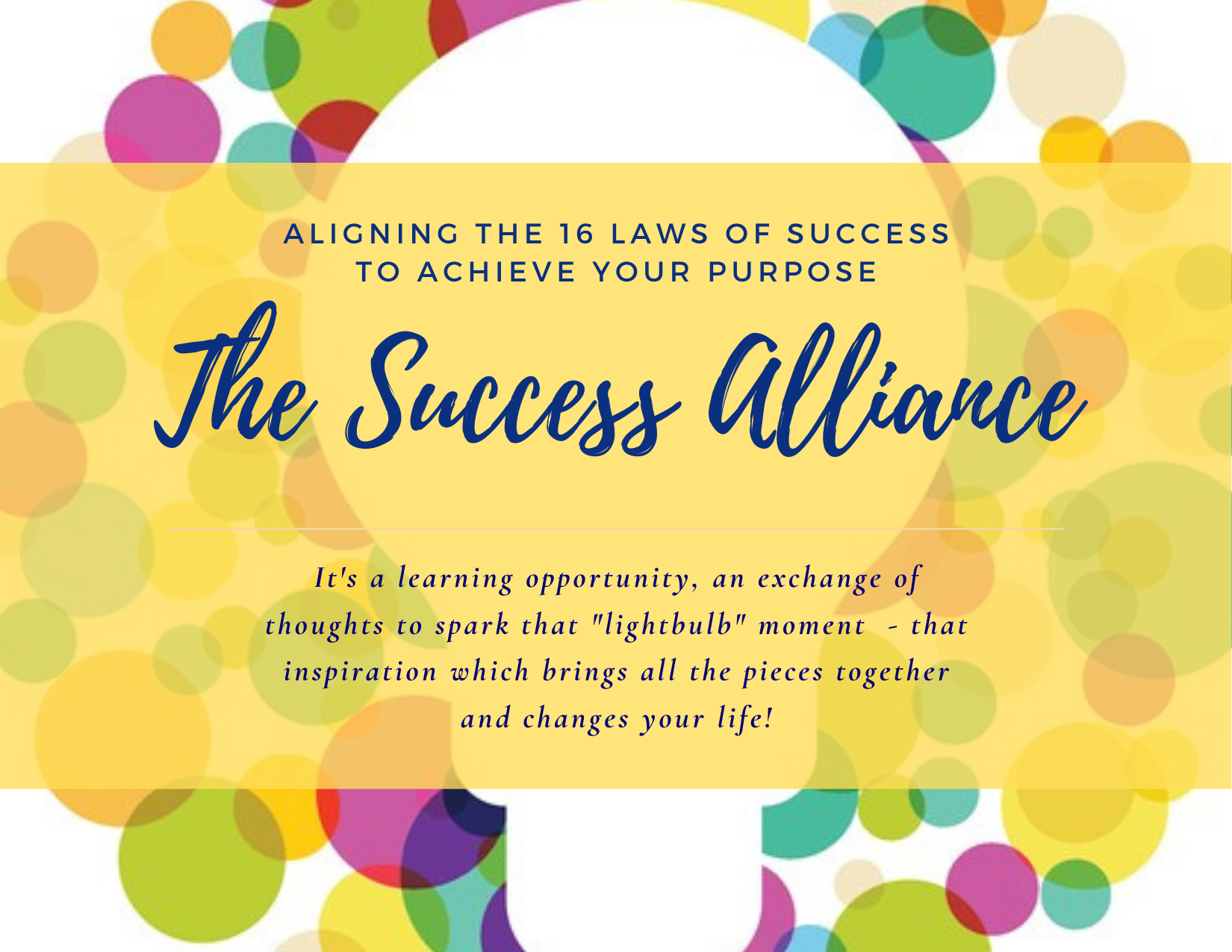 Success Alliance