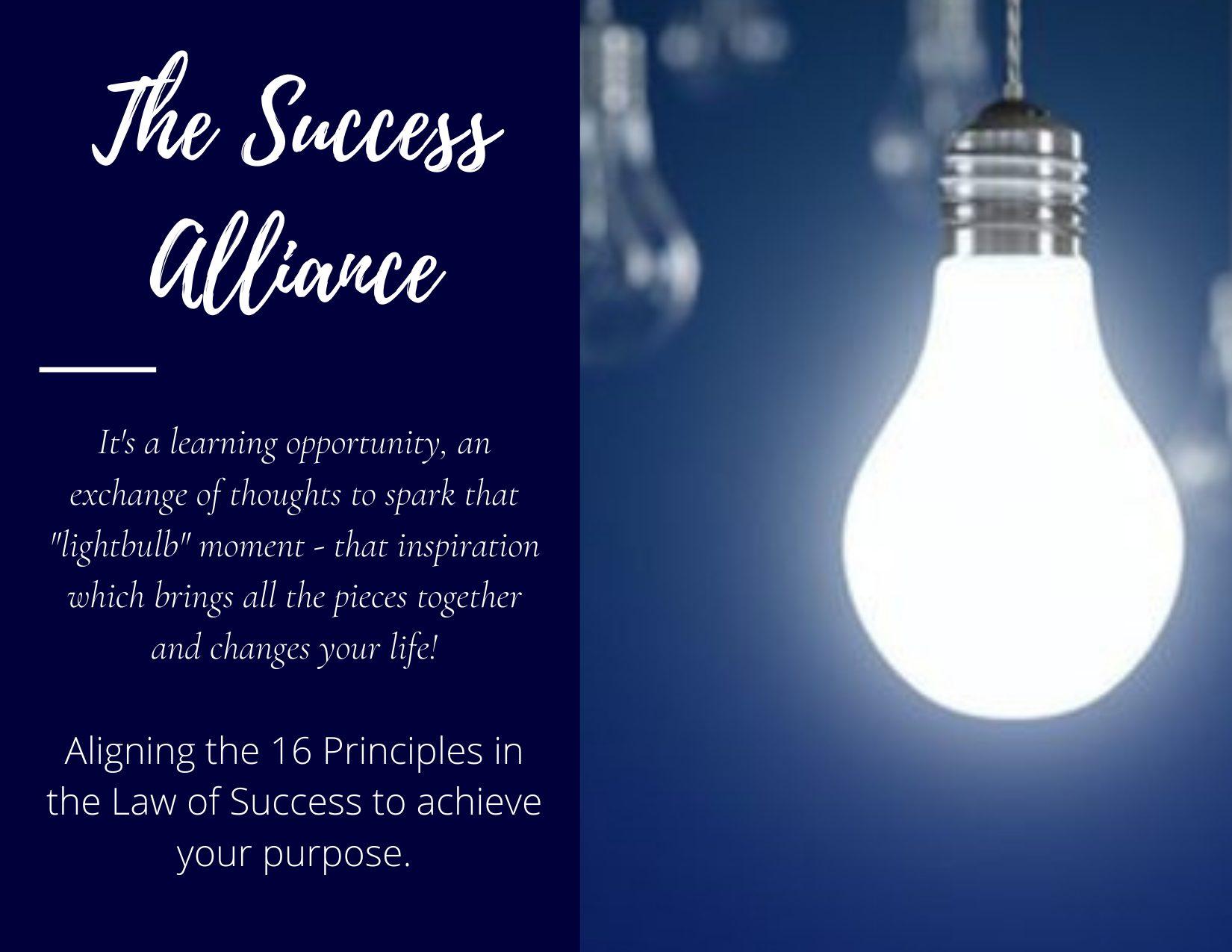 Success Alliance