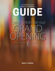 Grand Opening Guide