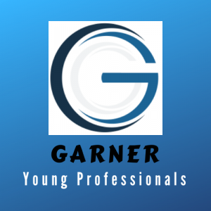 Garner Young Professionals Logo