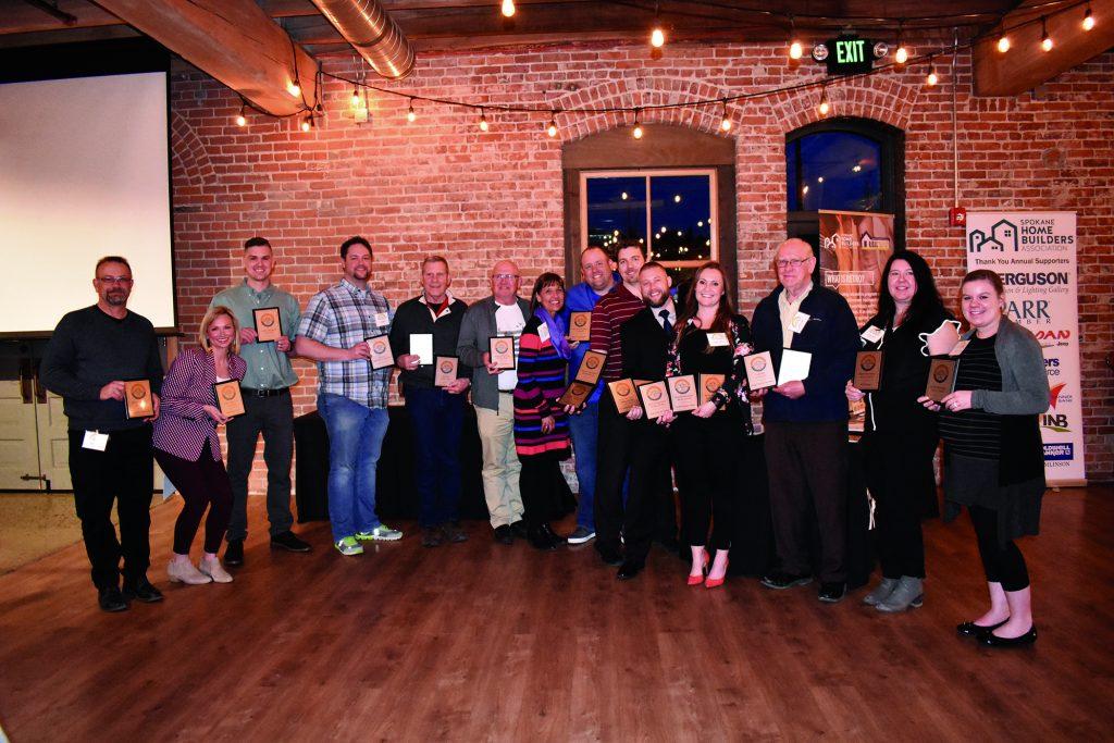 BEX Award Winners