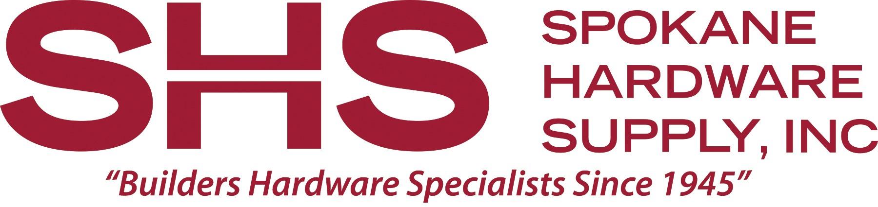 Spokane Hardware Supply