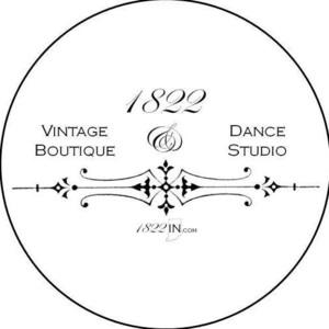 1822 Vintage Boutique and Dance Studio