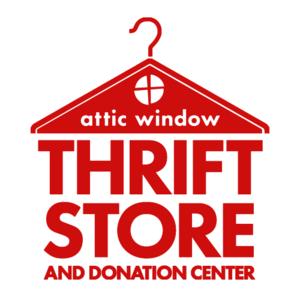Attic Window Thrift Store