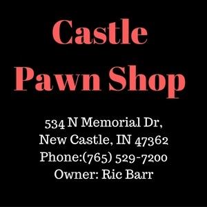 Castle Pawn