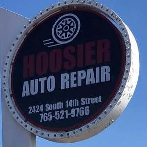 Hoosier Auto Repair