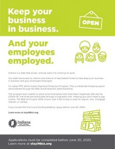 Keep Your Business in Business And Your Employees Employeed