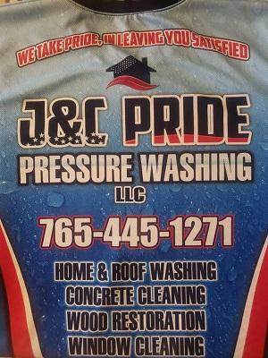 J&C Pride Power Washing