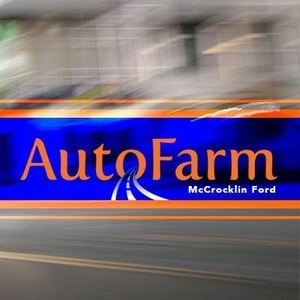 Auto Farm McCrocklin Ford