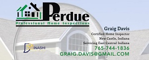 Perdue Professional Home Inspections