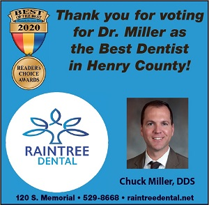 Raintree Dental