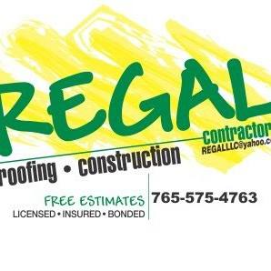 Regal Roofing and Construction
