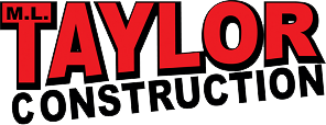 M.L. Taylor Construction