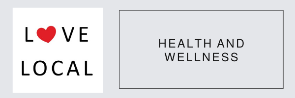 Love Local Health & Wellness