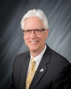 DR. CLIFTON JONES