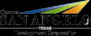 City of San Angelo Development Corporation Transparent