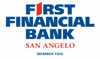 First Financial Bank Transparent