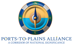 Ports to Plains Alliance Stacked