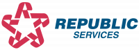 Republic Services Transparent
