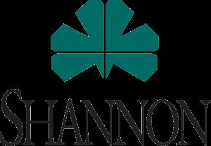 Shannon - no words transparent