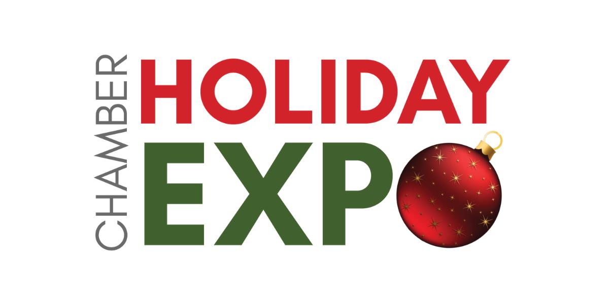 Chamber Holiday Expo Header