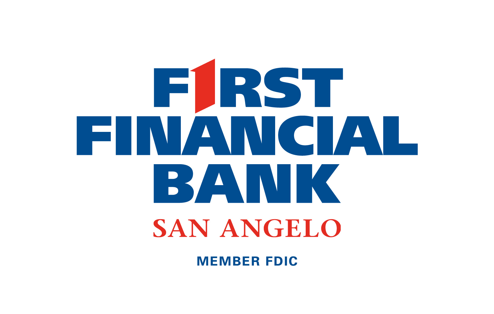 first financial bank stacked - newest 2016