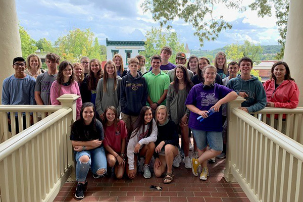 Lumpkin Youth Leadership