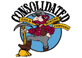 consolodated gold mines