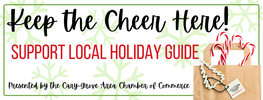 Copy of Keep the Cheer header for website