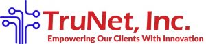 TruNet Logo