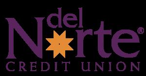 del Norte CU logo