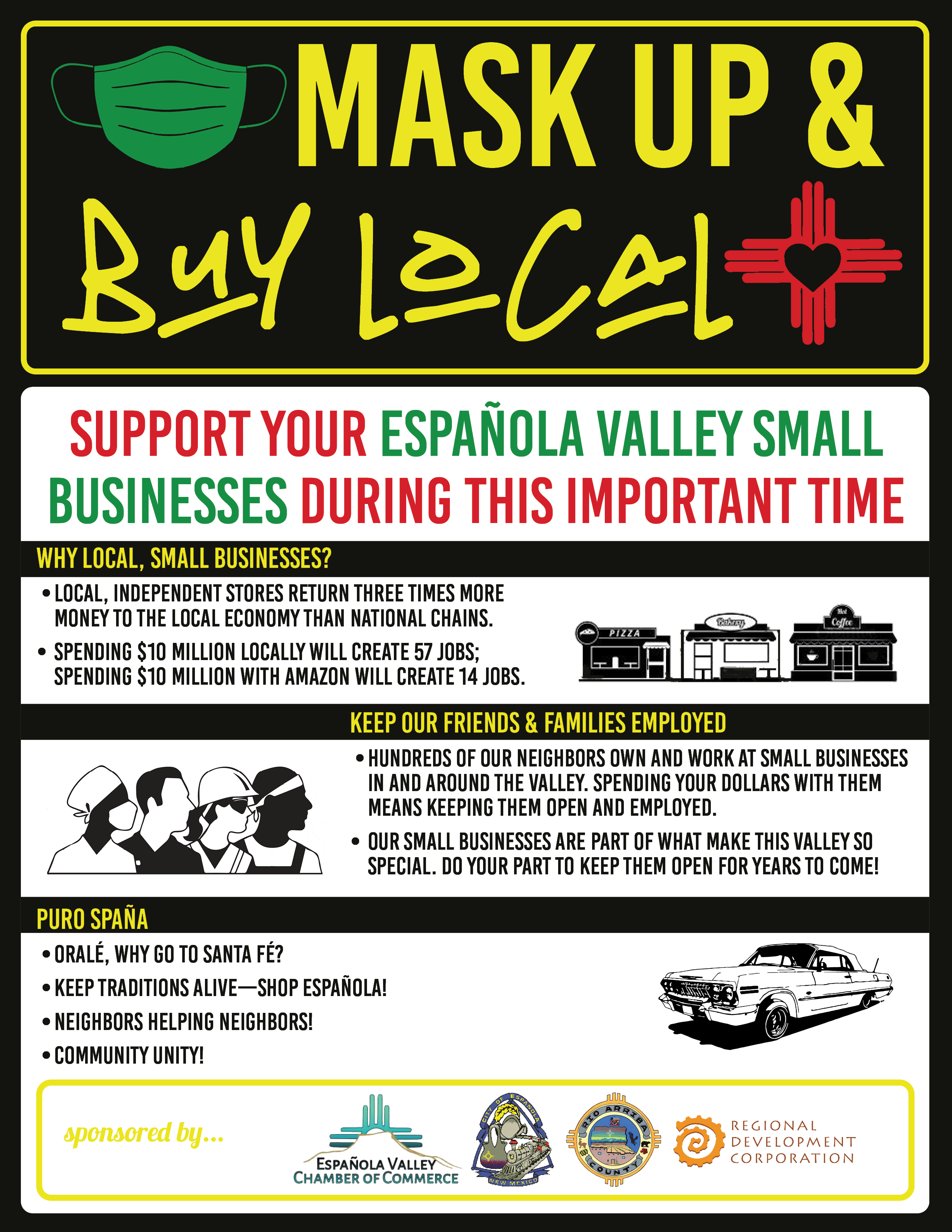Buy Local Handout_English